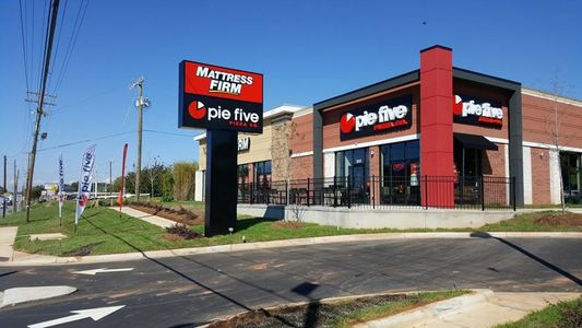 A photo of Pie Five Pizza Co.