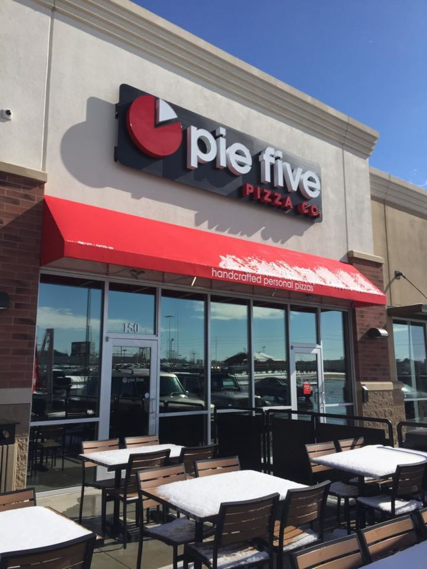 Pie Five Pizza Co.