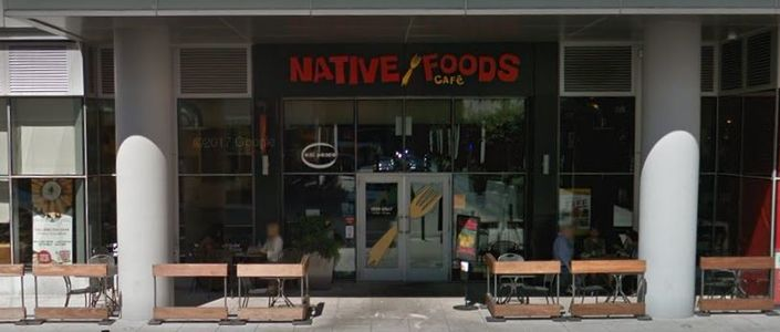 A photo of Native Foods Café, E Harper Ct