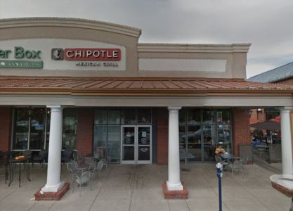 A photo of Chipotle, Townsfair Way