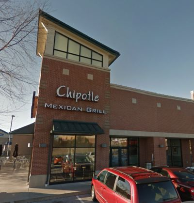 A photo of Chipotle, Broadway Bluffs Drive