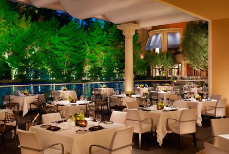 A photo of SW Steakhouse at Wynn