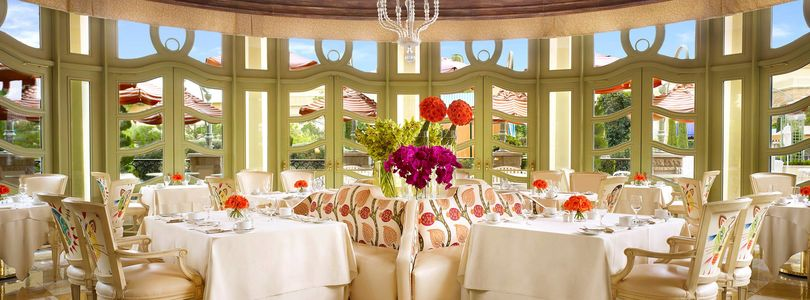 A photo of Tableau at Wynn