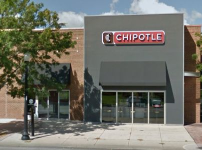 A photo of Chipotle, High Street