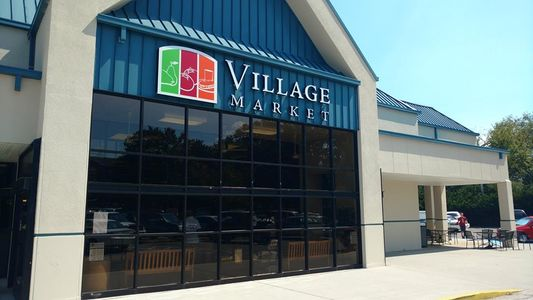 A photo of Village Market