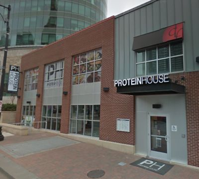 A photo of ProteinHouse