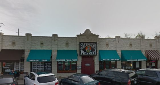 A photo of Minsky's Pizza, South Plaza