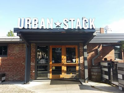 A photo of Urban Stack