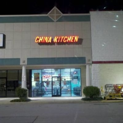 A photo of China Kitchen
