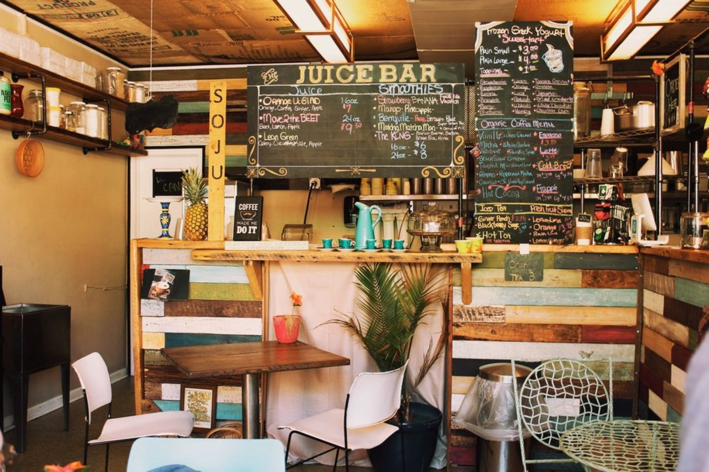 A photo of Southern Juice & Beverage Co.