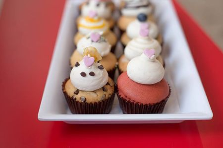 A photo of Bunnie Cakes