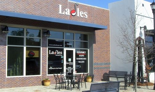 A photo of Ladles Soups Mount Pleasant