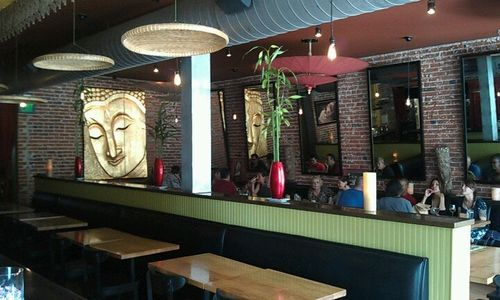 A photo of Swing Thai, Tennyson Street