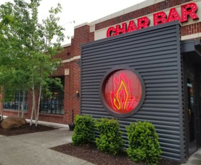 A photo of Char Bar