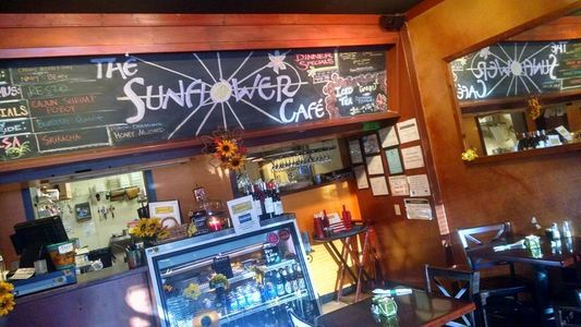 A photo of The Sunflower Cafe