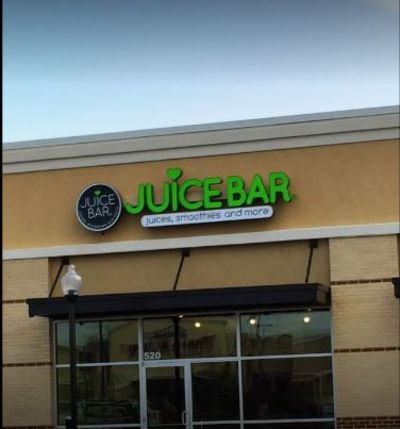 A photo of I Love Juice Bar