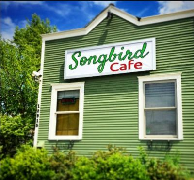 A photo of Songbird Cafe