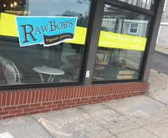 A photo of Raw Bobs Organic Juicery