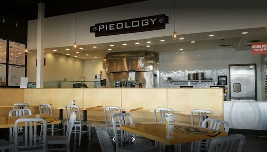 A photo of Pieology