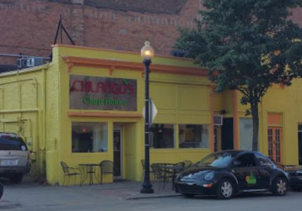 A photo of Chilango's Chop House