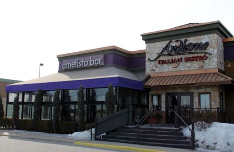 A photo of Andiamo, Sterling Heights
