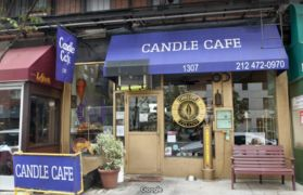 A photo of Candle Café