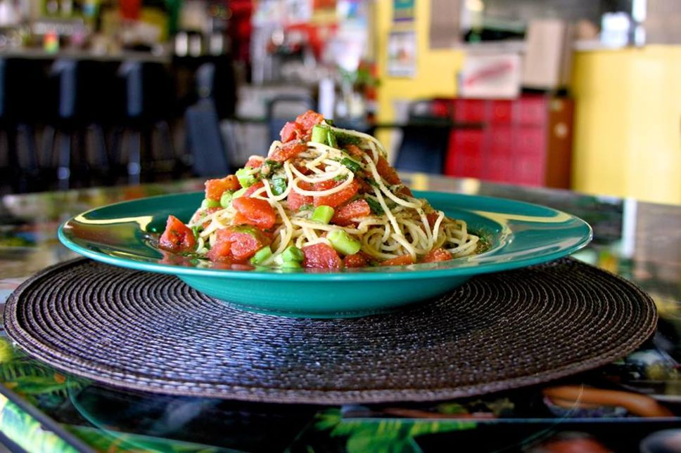A photo of Rasta Pasta