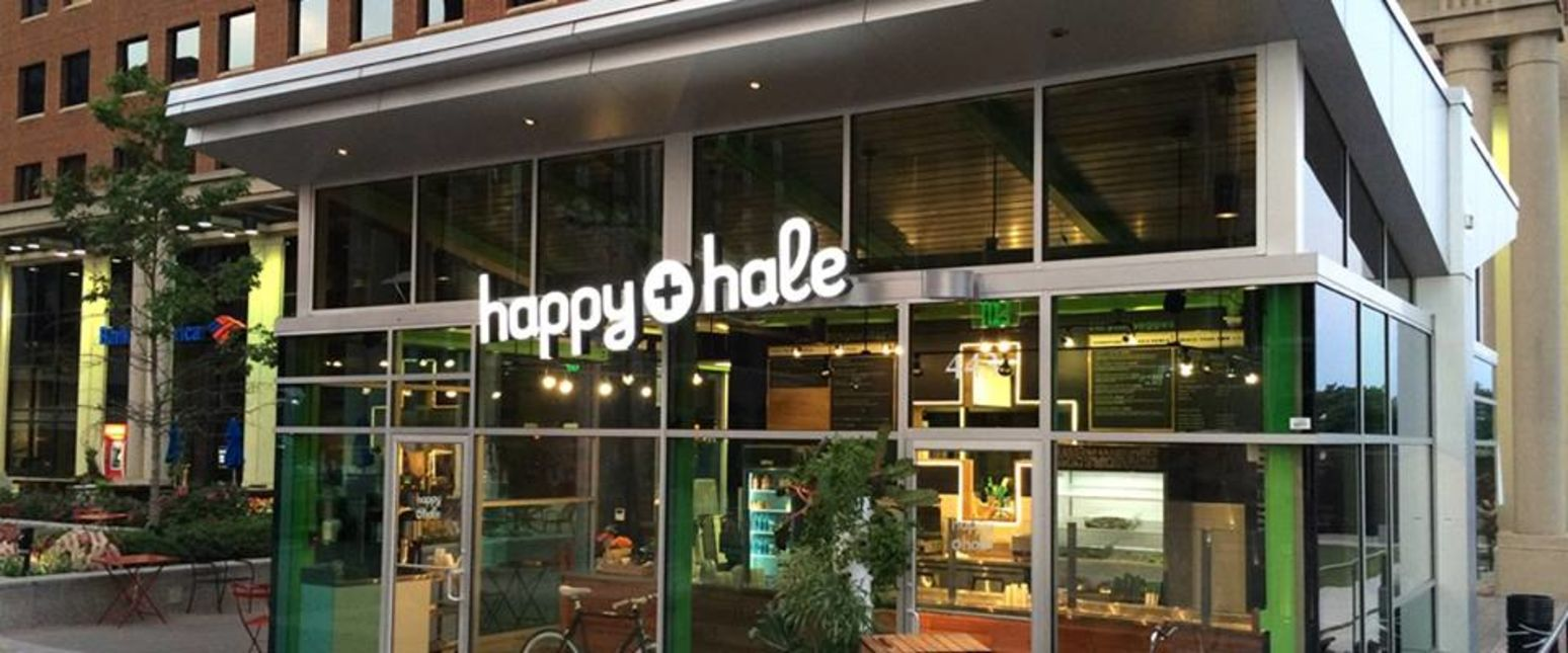 A photo of Happy + Hale, Downtown City Plaza