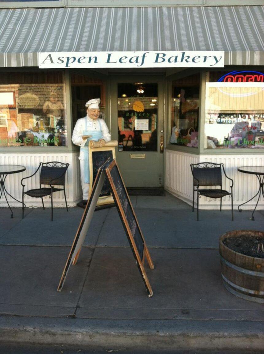 Aspen Leaf Bakery and Café