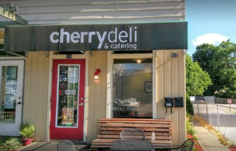 A photo of Cherry Deli & Catering