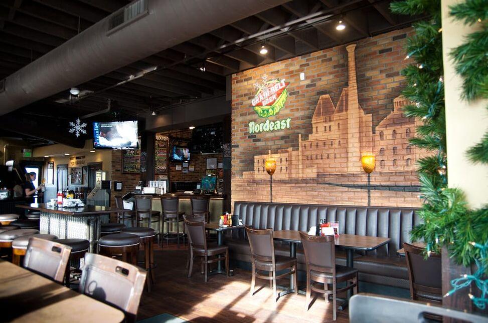 Stanley's Northeast Bar Room