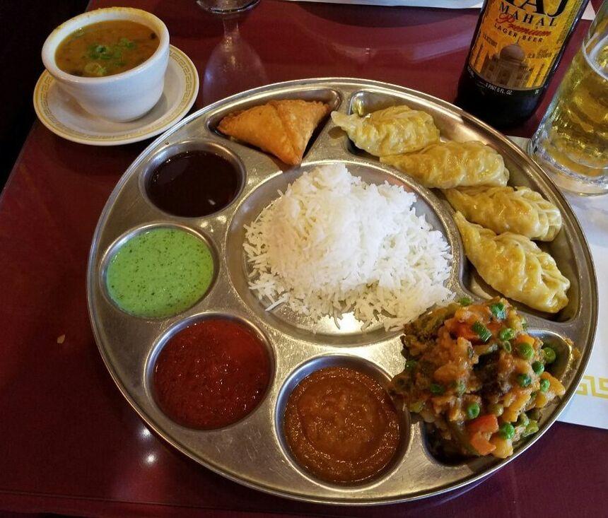 Everest Nepal Restaurant