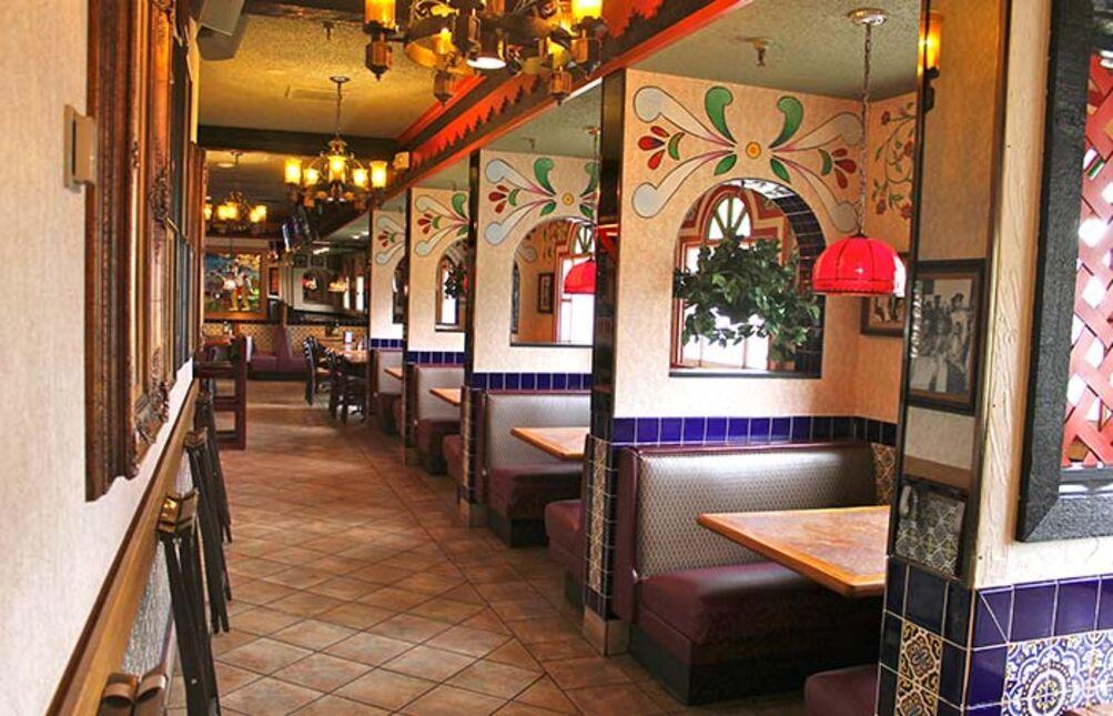 Paradiso Mexican Restaurant