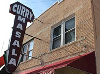 A photo of Curry Masala, St. Joseph Street