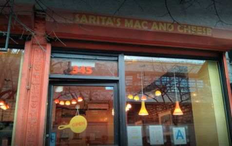 A photo of S'MAC East Village