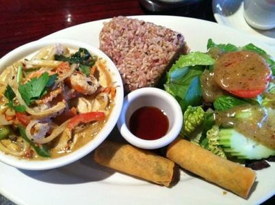 A photo of Thai Vegan, Osuna Road NE