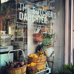 A photo of The Butcher's Daughter