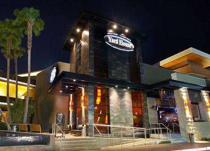 A photo of Yard House, Red Rock Resort