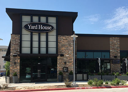 A photo of Yard House