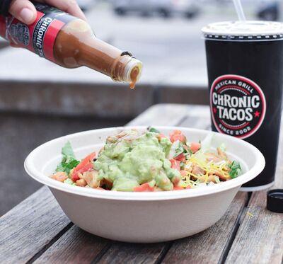 A photo of Chronic Tacos