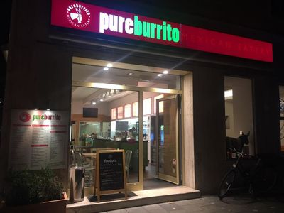 A photo of pureburrito