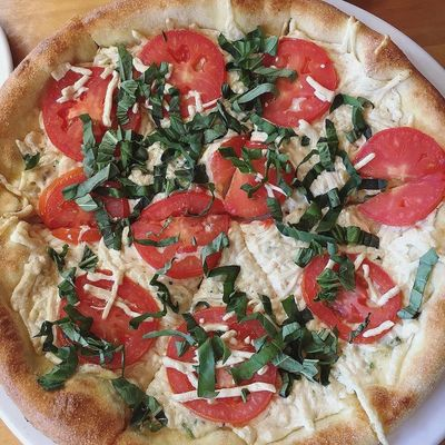 A photo of Sammy's Woodfired Pizza