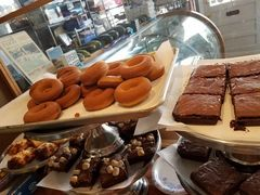 A photo of A Better Choice Bakery