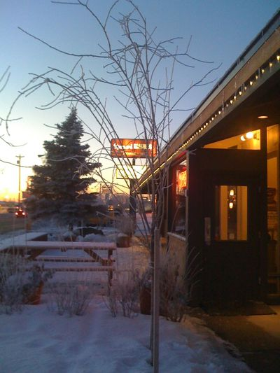 A photo of Spenard Roadhouse