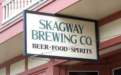 A photo of Skagway Brewing Co.