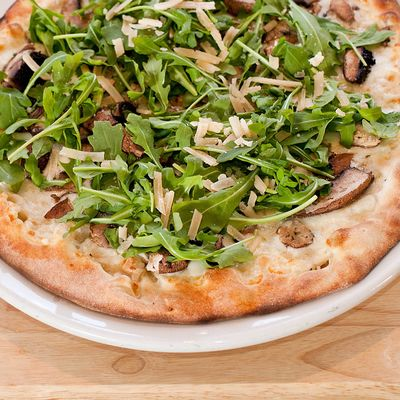 A photo of Brixx Wood Fired Pizza, Parkside