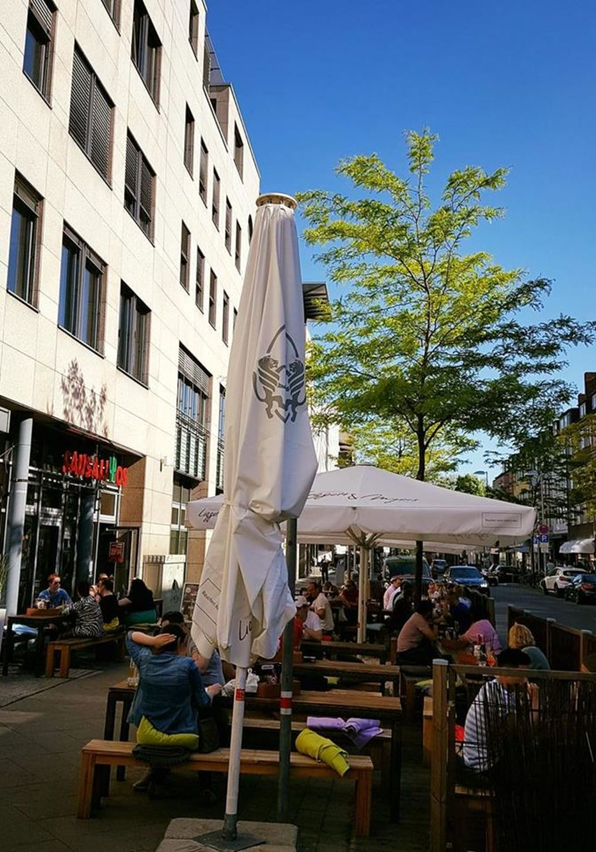 A photo of Sausalitos Hannover Osterstraße