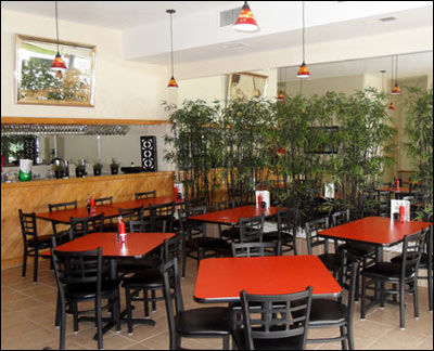 A photo of IndoChin Vietnamese Restaurant