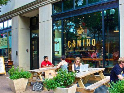 A photo of Camino Bakery