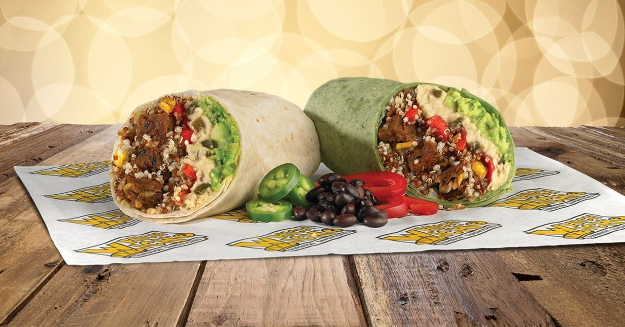 Which Wich, Hyde Park Plaza